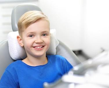 Tooth Sealing Etobicoke - Li Family Dental