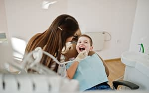 Tooth Decay-Dental Sealant - Pediatric Dentistry - Li Family Dental