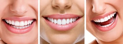 The Queensway Cosmetic Dentistry Services