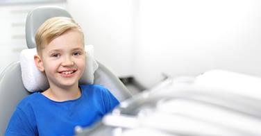 tooth sealing prevention dentist Etobicoke - Li Family Dental