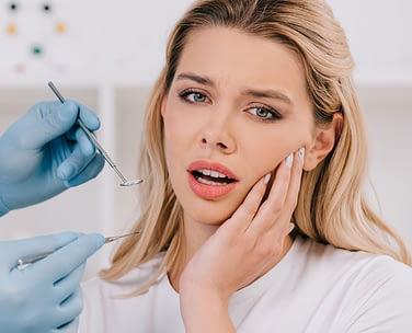 Emergency Dentist Etobicoke