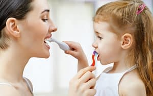 Oral Hygiene - Pediatric Dentistry - Etobicoke Dentist