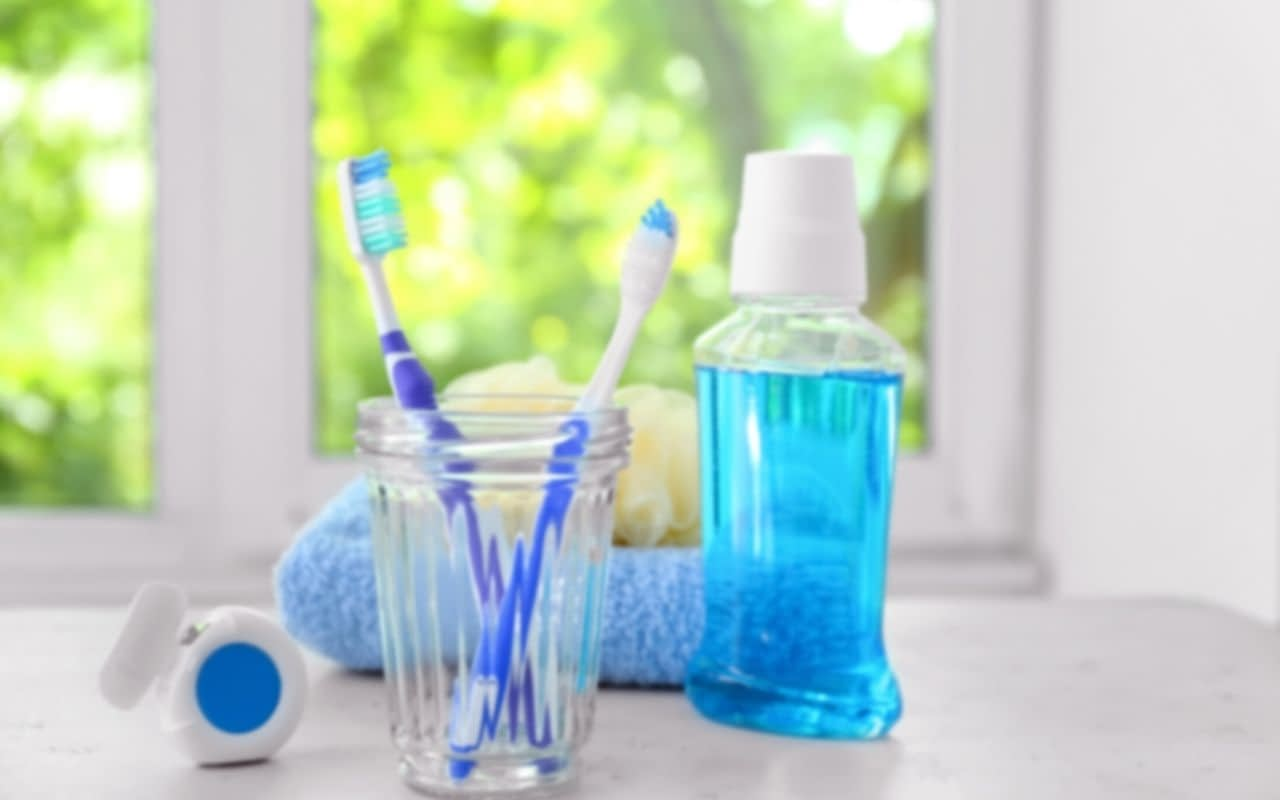 mouthwash-can-be-part-of-good-oral-care-routine-Etobicoke-Dentist