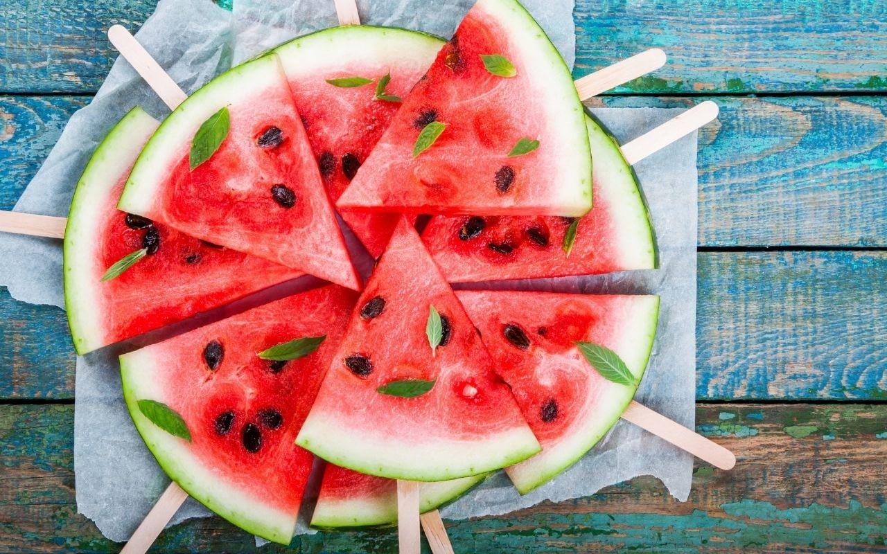 watermelon-helps-whiten-your-teeth-Etobicoke-Dentist