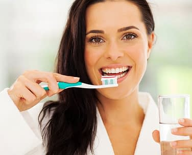Preventative Dental Care Etobicoke - Li Family Dental