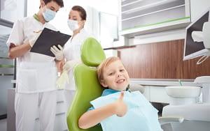 Forming Healthy Attitudes - Pediatric Dentistry - Etobicoke Dentist
