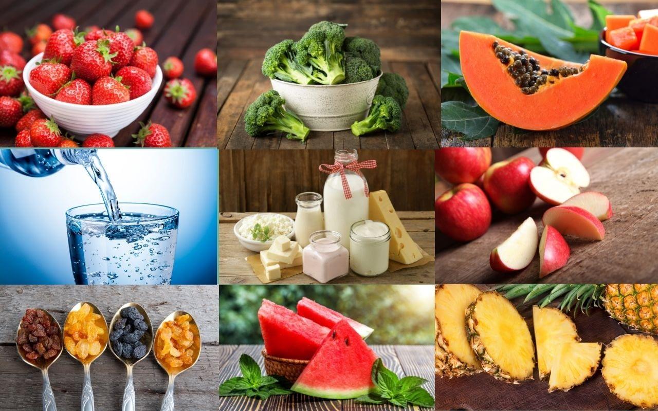 choose-natural-teeth-whitening-foods-to-avoid-teeth-yellowing-Li-Family-Dental