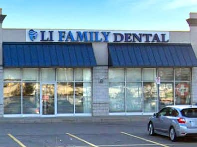 Etobicoke Dentist - Li Family Dental