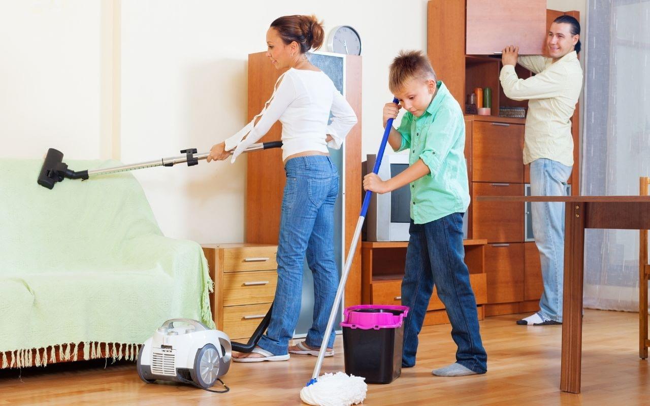 enlist-help-of-family-for-household-chores-self-care-Li-Family-Dental