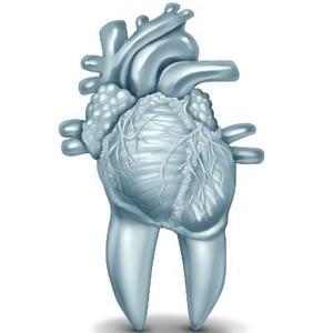 Oral Health-Heart Health - Dental Benefits - Li Family Dental